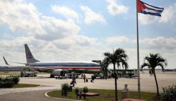 هبوط اضطراري لطائرة أمريكية في بنما بسبب تحذير كاذب بوجود قنبلة