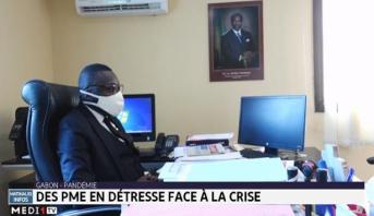 Gabon: des PME en détresse face à la crise
