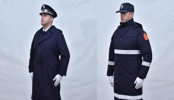 أزياء الشرطة .. المديرية العامة للأمن الوطني توضح