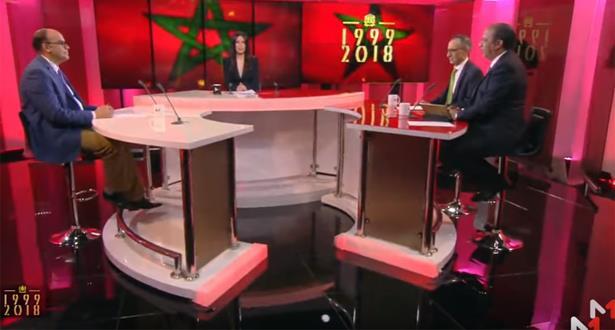 برنامج خاص .. التوجهات الاستراتيجية لسياسة المغرب الخارجية