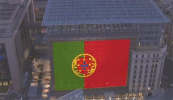 البرتغال تتسلم الرئاسة الدورية للاتحاد الأوروبي