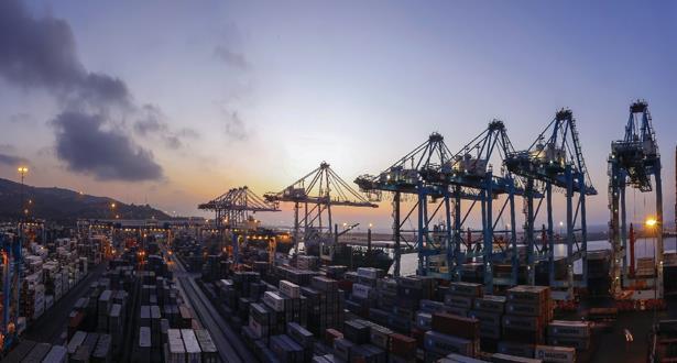 المغرب بصدد التحول إلى أحد أهم مواقع إعادة الشحن على المستوى العالمي