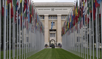 الاتحاد الأوروبي يسعى لخلق مناخ إيجابي  في المسلسل الأممي بشأن قضية الصحراء المغربية