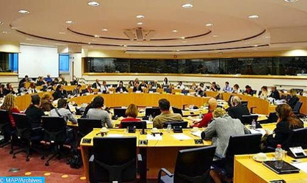 تقديم النموذج المغربي للتدين أمام البرلمان الأوروبي
