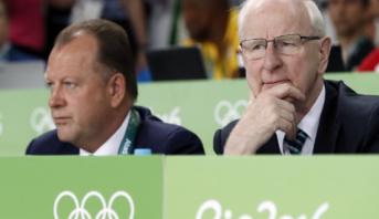 توقيف عضو في اللجنة الأولمبية الدولية بتهمة بيع بطاقات دخول غير قانونية في الألعاب الأولمبية ريو 2016