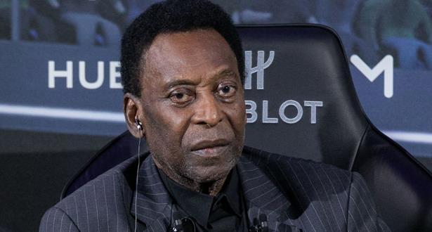 Un nouveau documentaire sur Netflix consacré à Pelé