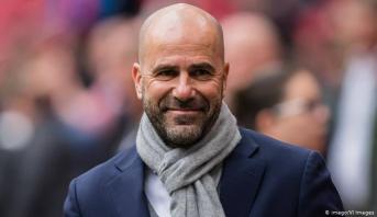 Le Bayer Leverkusen prolonge le contrat de son entraîneur jusqu'en 2022