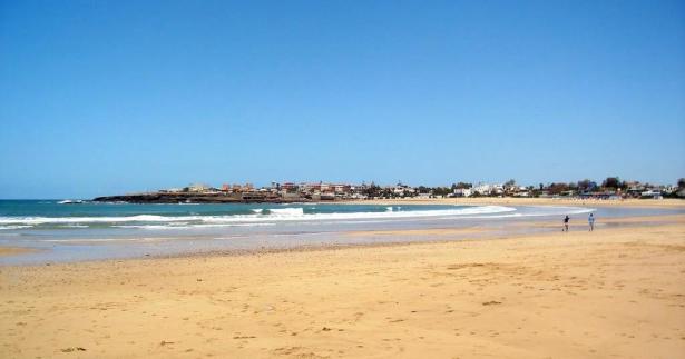 Plus de 87% des eaux de baignade des plages marocaines conformes aux normes de qualité