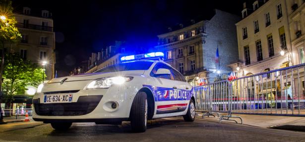 France: fusillade sur le tournage d'un clip du rappeur Booba en banlieue parisienne