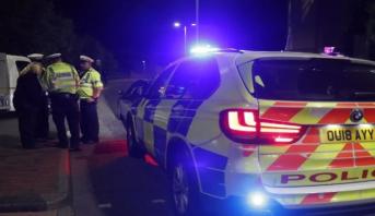Londres: trois morts dans une attaque au couteau, le suspect arrêté