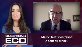 Questions ÉCO > Immersion dans le secteur du BTP & Le tourisme à Marrakech