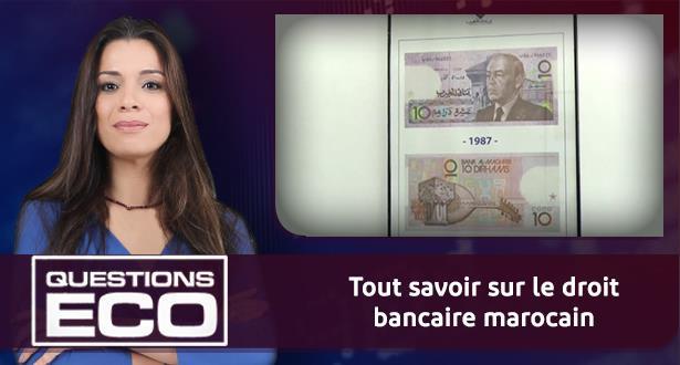 Tout savoir sur le droit bancaire marocain