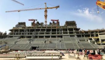 قطر تكشف تصميم ملعب لوسيل المضيف للافتتاح ونهائي مونديال 2022