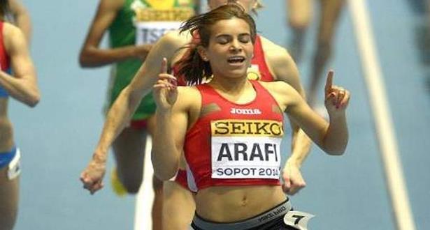 أولمبياد طوكيو .. أربعة عدائين مغاربة يدخلون غمار المنافسة