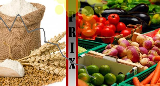 M.El Ouafa dément toute hausse des prix des produits alimentaires