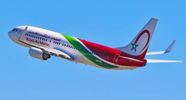 """""""لارام"""" .. أكثر من 160 ألف مسافر على خط الدار البيضاء تونس العاصمة في عام 2019"""
