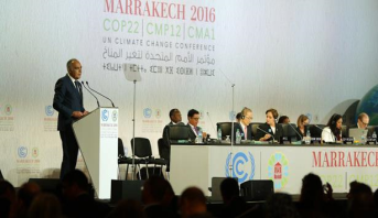 Le Japon ratifie l'accord de Paris sur le climat
