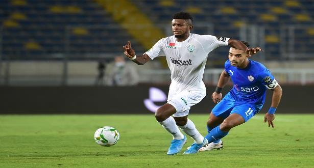 Ligue des champions: le Raja de Casablanca éliminé après sa défaite face aux Sénégalais de Teungueth