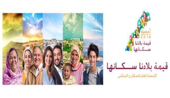 نشر المعطيات الفردية المتعلقة بالإحصاء العام للسكان والسكنى 2014 على الأنترنيت