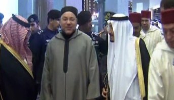 Sommet Maroc-CCG: Le Roi Mohammed VI quitte l'Arabie Saoudite