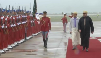 Départ du Roi Mohammed VI à destination de Ryad pour prendre part au Sommet Maroc-Pays du Golfe
