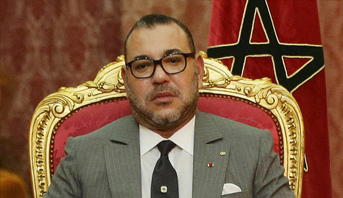 Naufrage d'un bac à Mossoul: le Roi Mohammed VI adresse un message de condoléances au Président irakien
