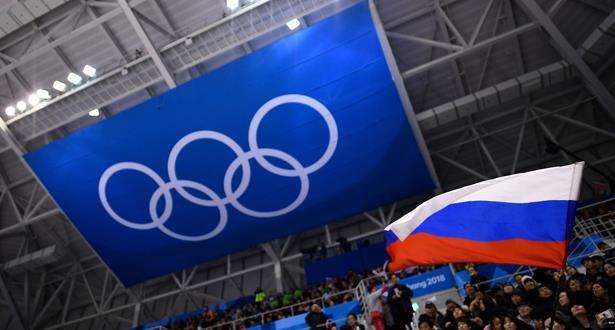 Agence mondiale antidopage : dure sanction à l'encontre de la Russie