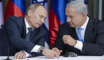 موسكو تستدعي السفير الإسرائيلي على خلفية إسقاط طائرتها في سوريا