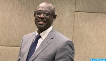 Le Maroc, un modèle dans le domaine de la Justice (ministre rwandais)