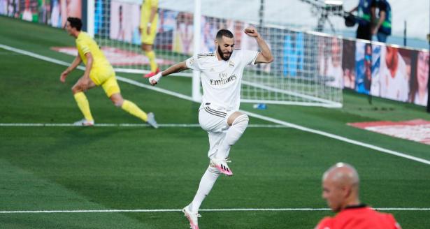 Le Real Madrid sacré champion d'Espagne