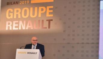 Renault Maroc consolide ses acquis en 2019