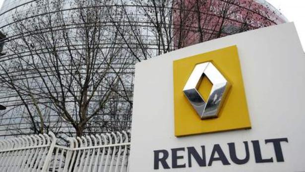 Crise des composants: le groupe Renault anticipe une perte de production de près de 500.000 véhicules en 2021