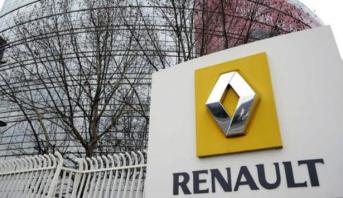 Renault: près de 15.000 emplois supprimés dans le monde sur 3 ans