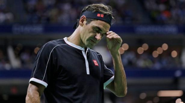 Tennis: Federer rate son retour sur terre battue à Genève
