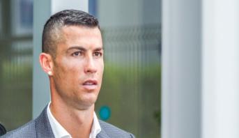 Cristiano comparaîtra mardi devant le tribunal de Madrid