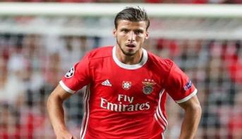 Ruben Dias quitte Benfica pour rejoindre Manchester City