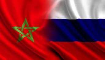 أرقام ومعطيات حول التبادل التجاري بين المغرب وروسيا