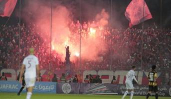 كأس محمد السادس .. أولمبيك آسفي يضيع التأهل وينهزم بميدانه أمام اتحاد جدة