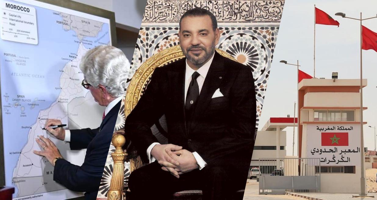 Retour sur un tournant majeur dans le dossier du Sahara marocain