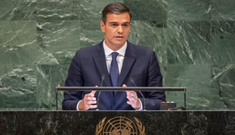 إسبانيا تدافع عن مركزية منظمة الأمم المتحدة في تسوية النزاع حول الصحراء المغربية