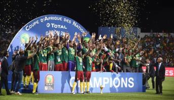 """التشكيلة المثالية الرسمية لبطولة كأس الأمم """"الكان 2017"""""""