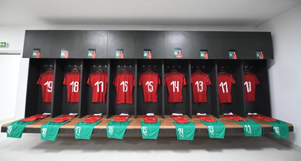 المنتخب المغربي يخوض مباراتين وديتين ضد منتخبي غانا وبوركينافاسو