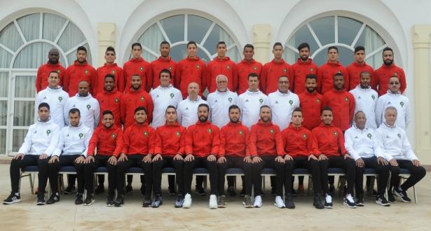 بطولة إفريقيا للاعبين المحليين (المغرب 2018) .. جمال السلامي يكشف عن اللائحة الرسمية للاعبين