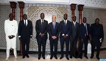 وزير خارجية السينغال يؤكد أن دعم بلاده المطلق للوحدة الترابية للمملكة من ثوابت الدبلوماسية السينغالية