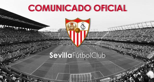 Foot: un joueur du Séville FC positif au Covid-19