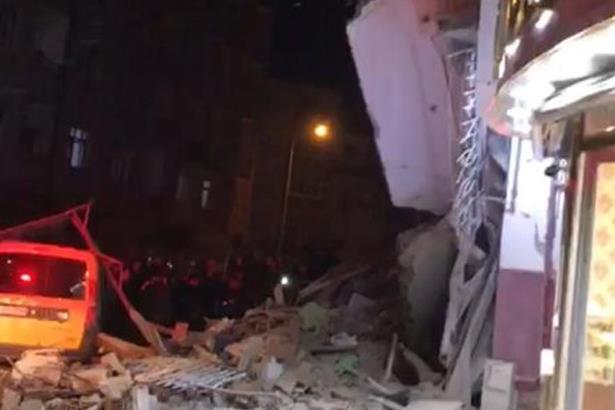 Turquie: plusieurs morts dans un séisme de magnitude 6,8
