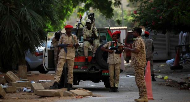 """السودان يعلن ضبط كمية ضخمة من المتفجرات """"تكفي لنسف العاصمة الخرطوم"""""""