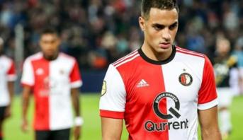 """صدمة جديدة لهولندا.. سفيان أمرابط يختار تمثيل المنتخب المغربي بـ""""العاطفة"""""""