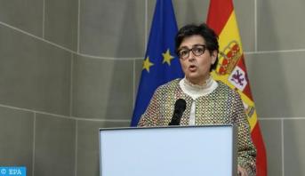 """الصحراء المغربية .. إسبانيا تدعو إلى حل """"سياسي وعادل"""""""
