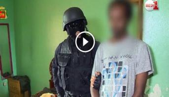 برنامج خاص > خاص .. فيديو حصري لمدي1تيفي وتحاليل خبراء حول إجهاض مخطط إرهابي خطير
